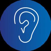 Icon Rempe  Wunderwerk Ohr
